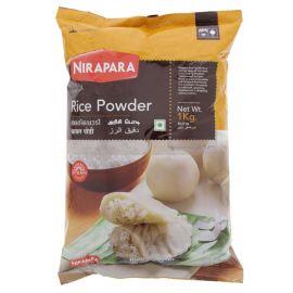 Nirapara Roasted Semolina (Varutha Rava) -1 Kg