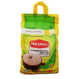 Nirapara Z3 Silky Sortex Rice - 5Kg