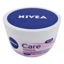 Nivea Care Fairness Cream - 100ml