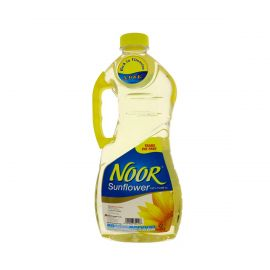 Noor Sunflower Oil - 1.5L