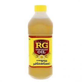 RG Ginegerly oil  - 500ml