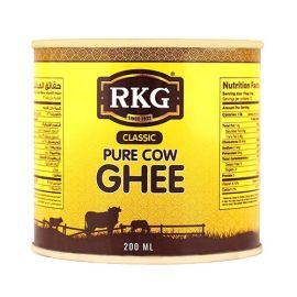 Ghee (RKG - 200ml)