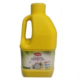 Nanma 100% Natural  Coconut Oil - 500ml