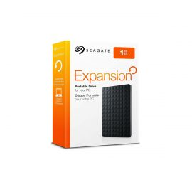 Seagate Portable HDD Expansion - 1TB