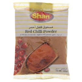 Shan Red Chilly Powder - 200g