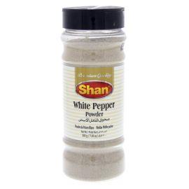 Shan White Pepper Powder - 200g